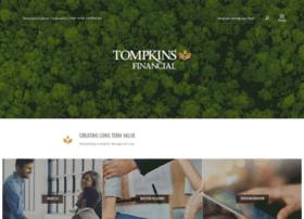 tompkinsfinancial.com