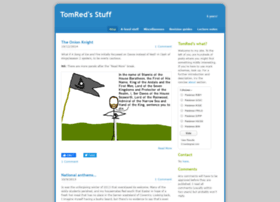 tomred.org