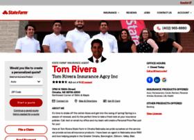tomrivera.com