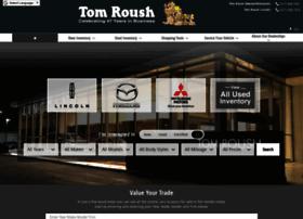 tomroush.com
