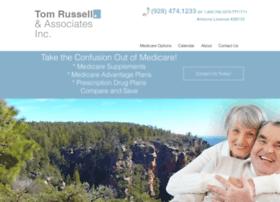 tomrussellinsurance.com