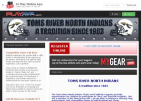 toms-river-north-indians.sportssignupapp.com