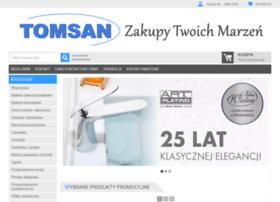 tomsan.pl