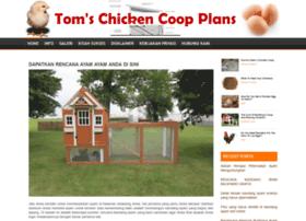 tomschickencoopplans.com
