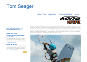 tomseager.com