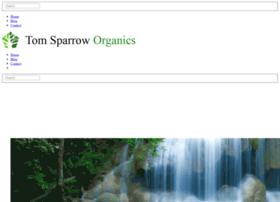 tomsparroworganics.info