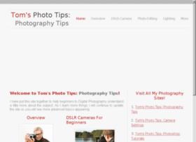 tomsphototips.com