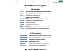 tomtom.gps-data-team.com