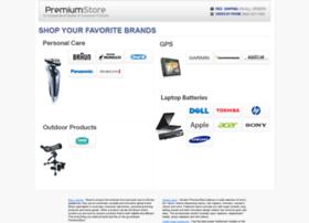 tomtom.premiumstore.com