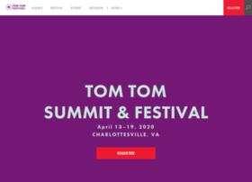 tomtomfest.com