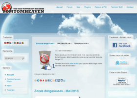 tomtomheaven.com