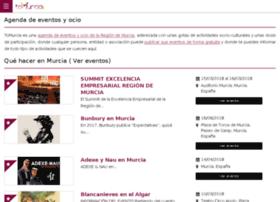 tomurcia.com