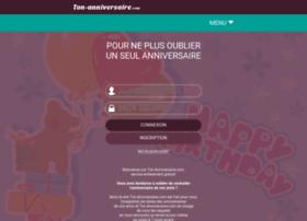 ton-anniversaire.com