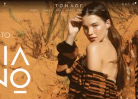 tonage.com.br