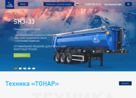 tonar.info
