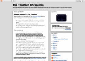 tonatiuhchronicles.blogspot.com