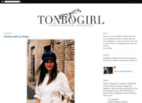 tonbogirl.blogspot.sk