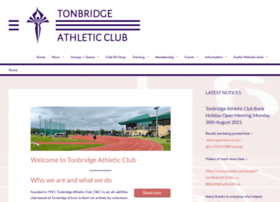 tonbridgeac.co.uk