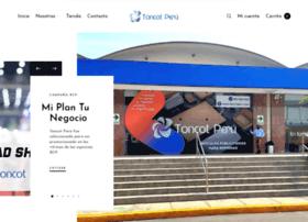 toncotperu.com