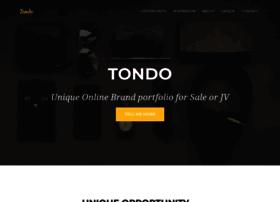 tondo.com
