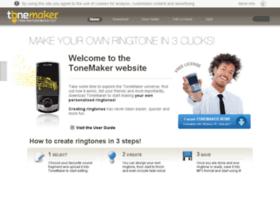 tone-maker.com
