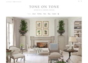 tone-on-tone.com