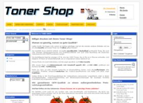 toner-onlineshop.info