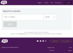 toner.uk.net