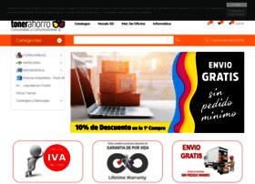 tonerahorro.com
