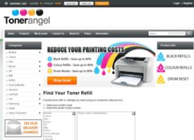 tonerangel.com.au