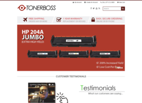 tonerboss.com