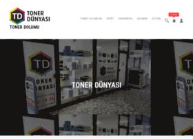 tonerdunyasi.org