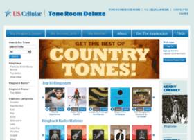 toneroom.uscellular.com