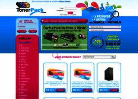 tonerpack.com