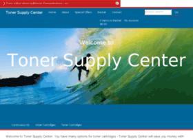 tonersupplycenter.com