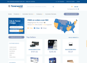 tonerworld.com