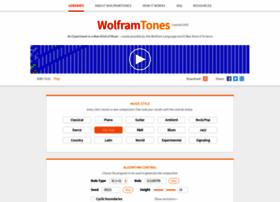 tones.wolfram.com
