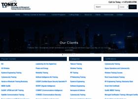 tonex.com
