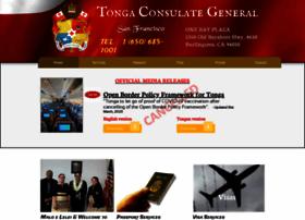 tongaconsul.com