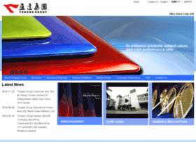tongda.com.hk