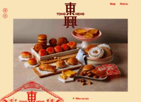 tongheng.com.sg
