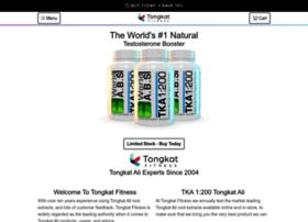 tongkatfitness.com