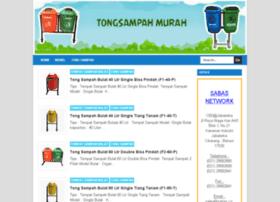 tongsampah.net