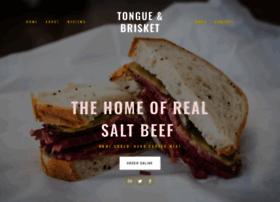 tonguebrisket.com