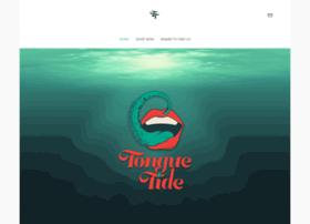 tonguetide.com