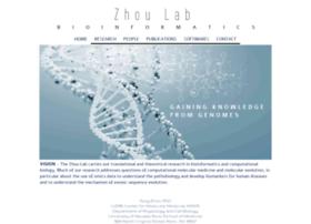 tongzhoulab.org