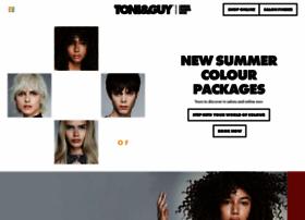 toniandguy.com