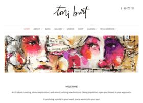 toniburt.com.au