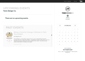 tonic-design-co.ticketleap.com