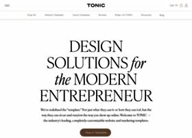 tonicsiteshop.com